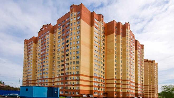ЖК Мичуринский квартал